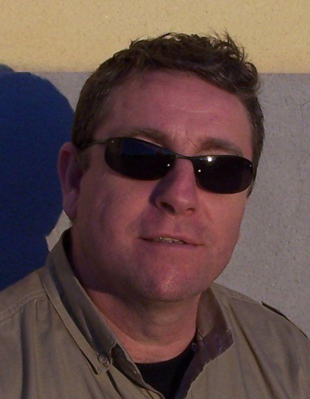 José Ramón Puerta Martín