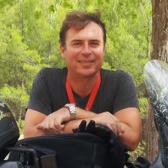 Francisco Martínez Moreno