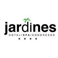 Sponsor Hotel Jardines de Lorca ****