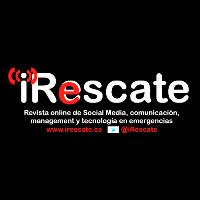 iRescate - Revista online de Social Media, comunicación, management y tecnología en emergencias