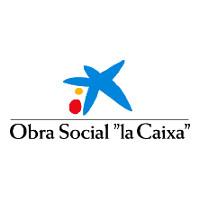 """Sponsor Obra Social """"la Caixa"""""""